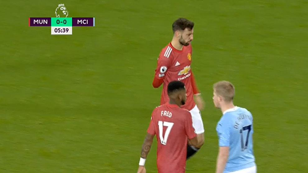 United-City, en directo