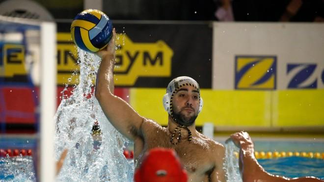 El Barceloneta disputa la Liga de Campeones en formato 'burbuja'