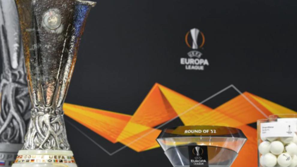 Sorteo Europa League hoy: Horario, canal y donde ver en TV