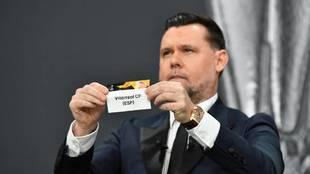 El Villarreal, en dieciseisavos de final de la Liga Europa