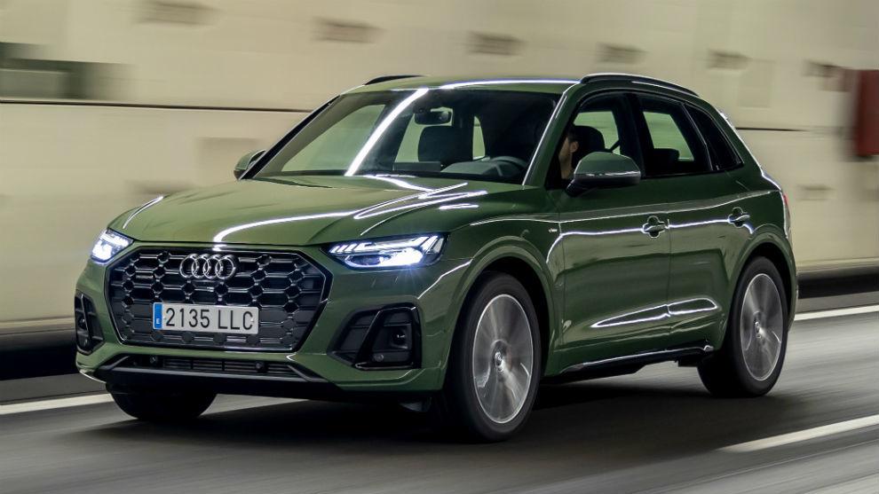 El nuevo Audi Q5 tiene una identidad Q aún más marcada.