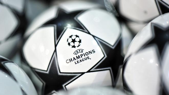 Se definieron los octavos de final de la Champions League 2020-2021.