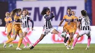 Tigres vs Monterrey, la final de la Liga MX Femenil