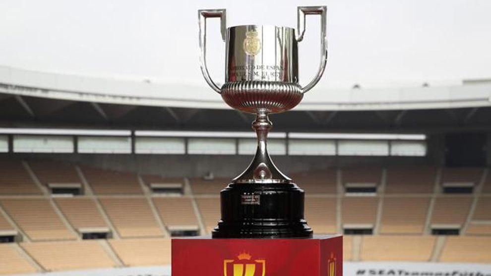 Dazn Copa Del Rey 2020 Dónde Ver El Partido De Fútbol De La Copa Del Rey En Vivo Y En Línea Todos Los Juegos En Tv Y Streaming