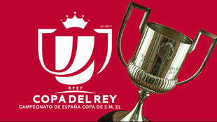 Partidos de Copa del Rey, primera ronda en directo
