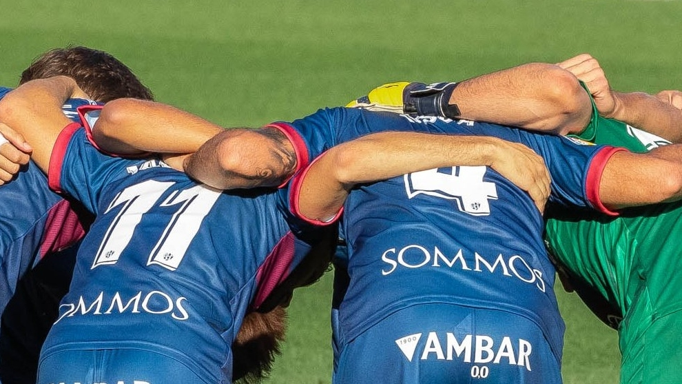 Marchamalo - Huesca en directo