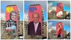 Los mejores 'memes' del cartel de Laporta:  Coentrao, el Rey Juan Carlos, Alonso, Pedrerol...