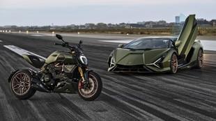 Ducati y Lamborghini seguirán bajo el paragüas del Grupo VAG.