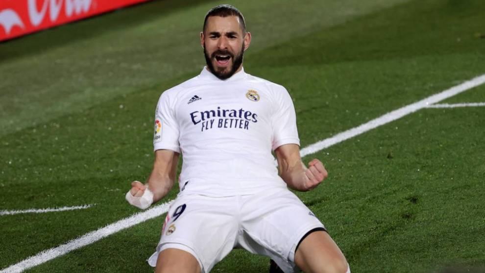 Últimos cinco minutos: el Athletic encierra al Real Madrid