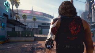 Silverhand es uno de los protagonistas de Cyberpunk 2077, el gran...