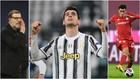 El futuro de Morata se aclara, Olmo y el Barça, la perla que ata el Bayern...