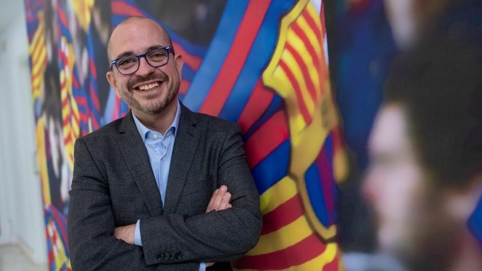 Jordi  Farré.