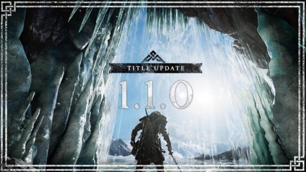 Assassin's Creed: Valhalla presenta su actualización navideña,...