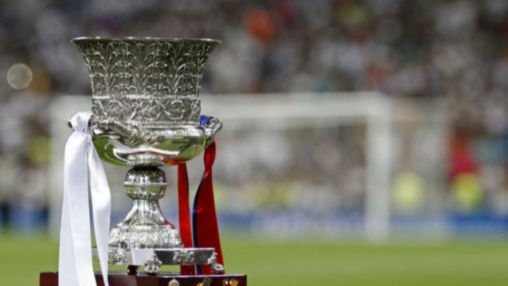Supercopa semi-finals: Real Sociedad vs Barcelona and Real Madrid vs Athletic Club