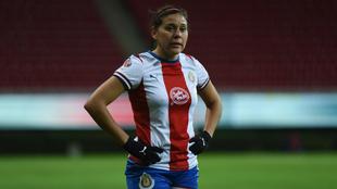 La jugadora dejará el fútbol por segunda ocasión en su carrera.