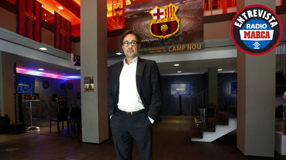 Agusti Benedito: If PSG come in for Messi, Barcelona can't compete