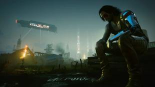 Johnny Silverhand, de Cyberpunk 2077, triste tras abandonar la...