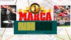 MARCA, premiada como publicación deportiva mejor diseñada en los ÑH20