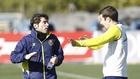 """""""Marcelino me puteó en el Villarreal, me hizo 'bullying'"""""""