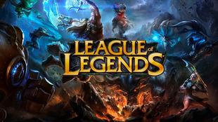 Riot Games trabaja un MMO de League of Legends.