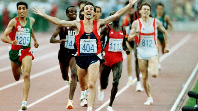 """Cacho sabía que iba a ganar el oro olímpico """"si la carrera era lenta, rápida o táctica"""""""