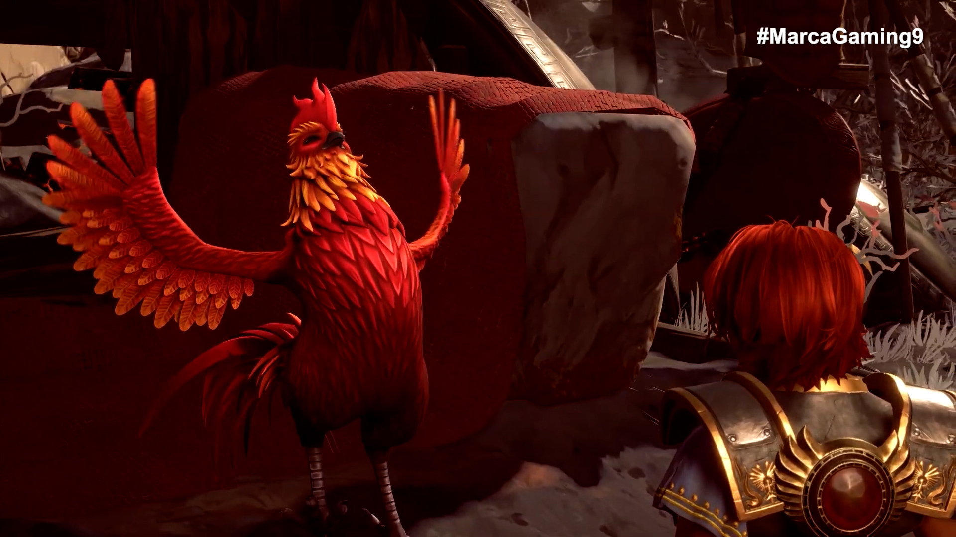 Immortals Fenyx Rising (SWITCH - PS4 - XBOX ONE - STADIA - PC - PS5 - XBOX SERIES)