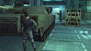 Metal Gear Solid | Konami