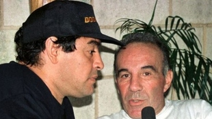 El día que Maradona intentó suicidarse en Cuba