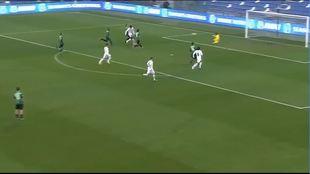 """Con solo 6"""" se puede hacer historia: así ha sido el gol más rápido en la historia de la Serie A"""