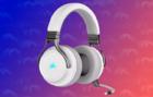Corsair Virtuoso RGB Wireless: un sonido increíble para jugar online