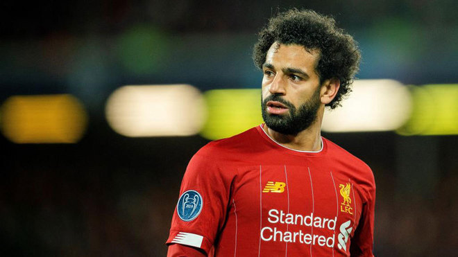 Liverpool's Salah refuses to rule out Barca, Madrid move amid captaincy disappointment
