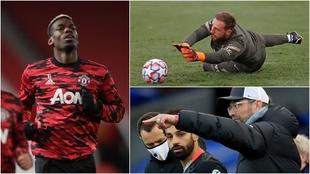 Bombazo desde Inglaterra: el PSG va a por Oblak, Pogba y la Juve, la decisión de Salah...