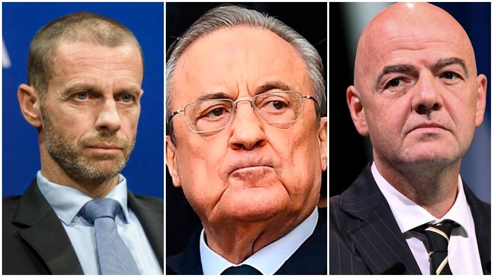 Preguntas y respuestas sobre la Superliga Europea