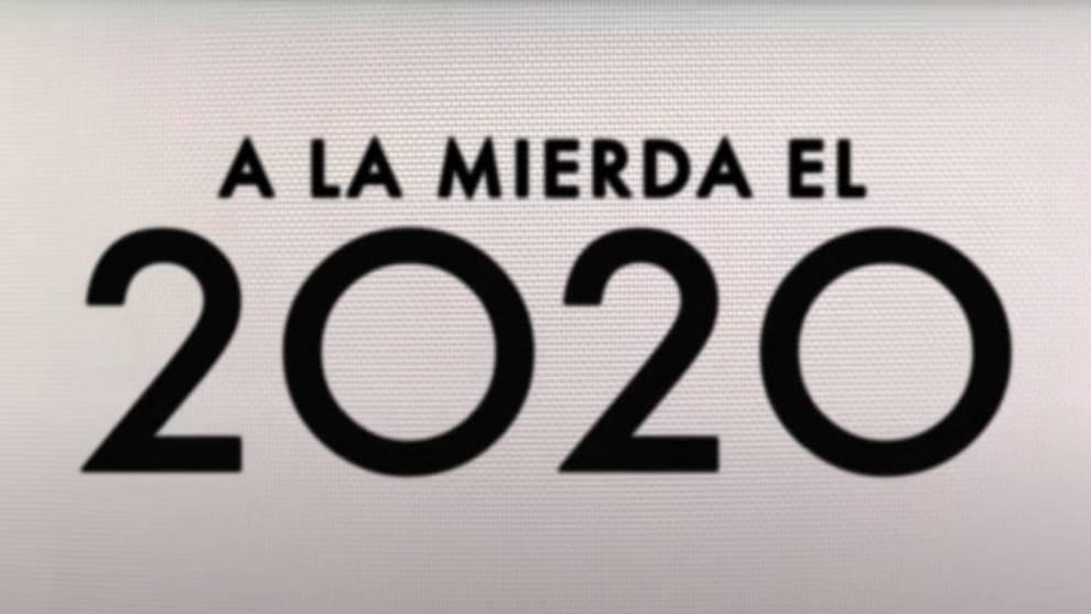 Netflix unveils trailer for 'Death to 2020'