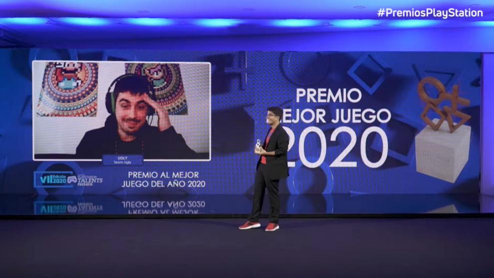 PS5: Premios PlayStation 2020: Ugly, proclamado Mejor Juego del Año |  Marca.com