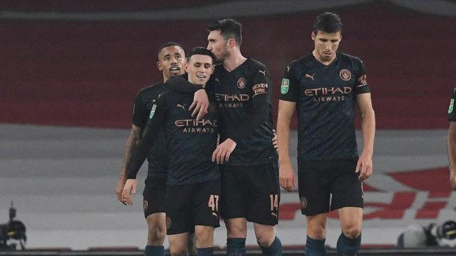 El batacazo del Arsenal no tiene fin