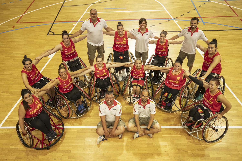 Road to Tokyo. El deporte paralímpico español es invencible