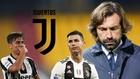 La Juventus de Pirlo lanza un S.O.S