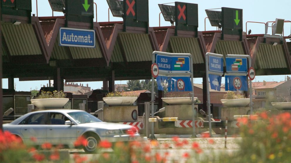 Las autopistas de peaje que serán gratis en España en 2021