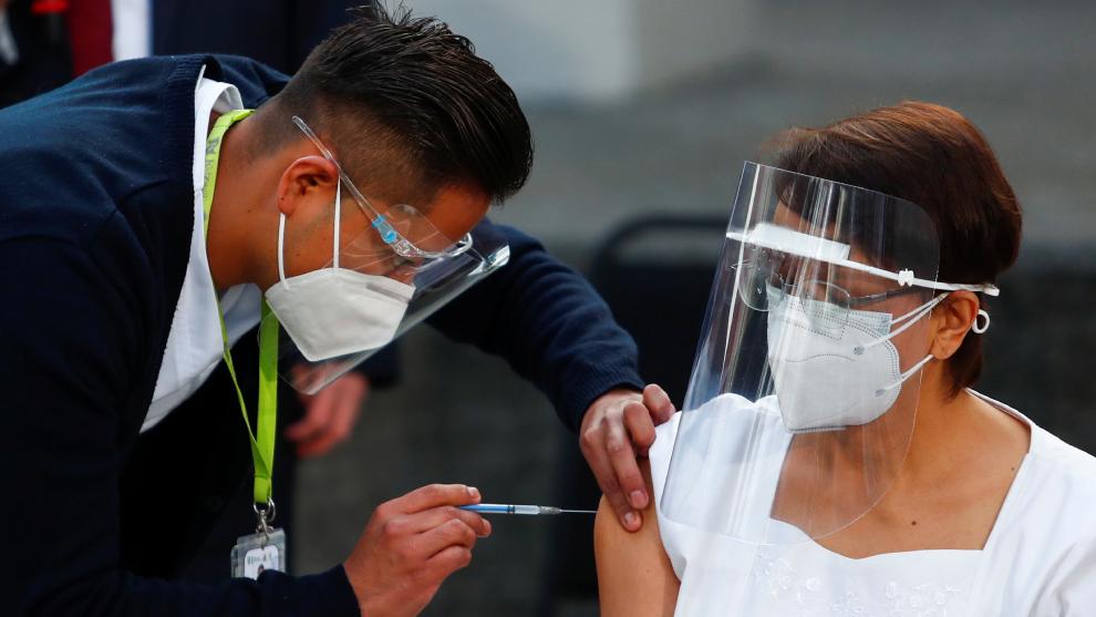 Coronavirus México 25 de diciembre: Semáforo rojo en CDMX y Edomex; resumen de contagios, muertes y últimas noticias