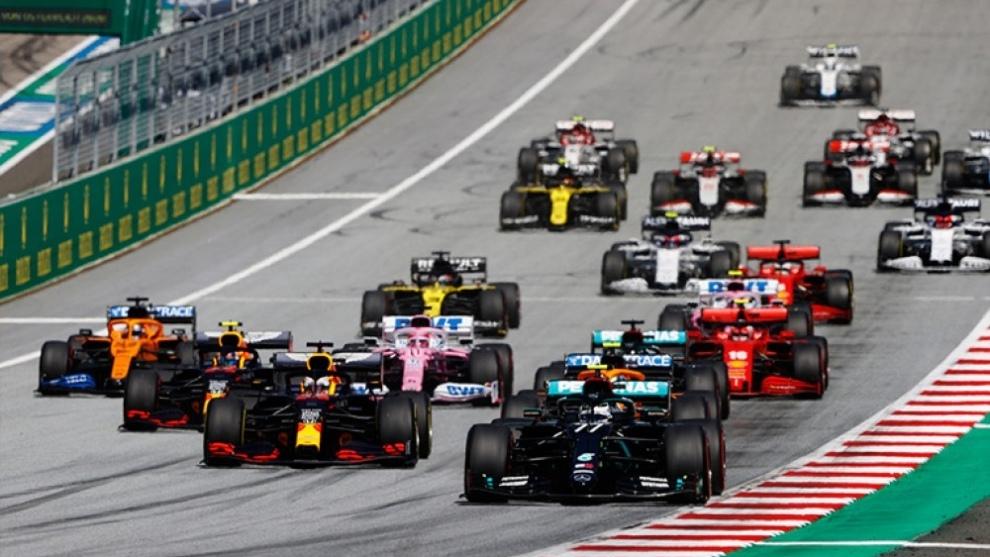 F1 2020: ¿Cuánto tendrán que pagar los equipos de la Fórmula 1 en 2021? |  MARCA Claro México