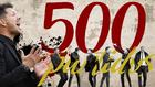 Simeone cumplirá 500 partidos al frente del Atlético en el duelo...