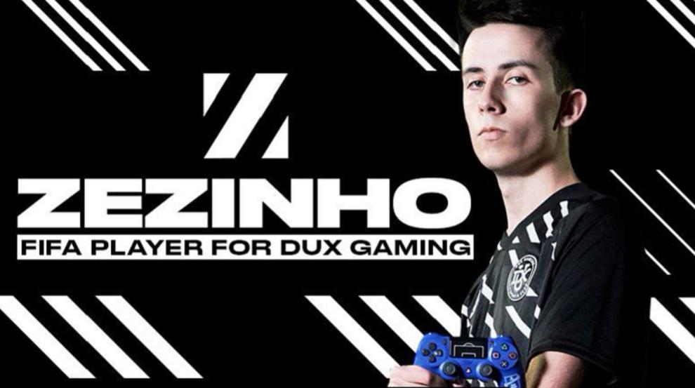 DUX Gaming