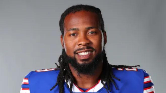 Una estrella de la NFL recauda dinero para las pequeñas empresas afectadas por la crisis
