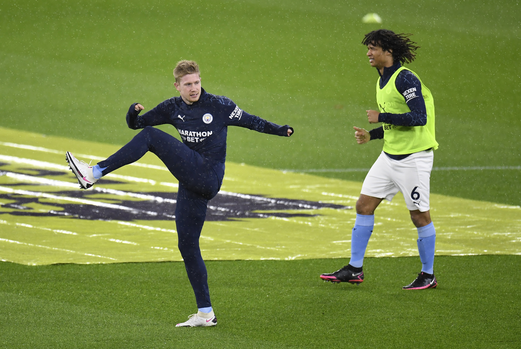 Manchester City Newcastle Resumen Resultado Y Goles