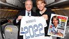 Luka Modric renovará hasta 2022