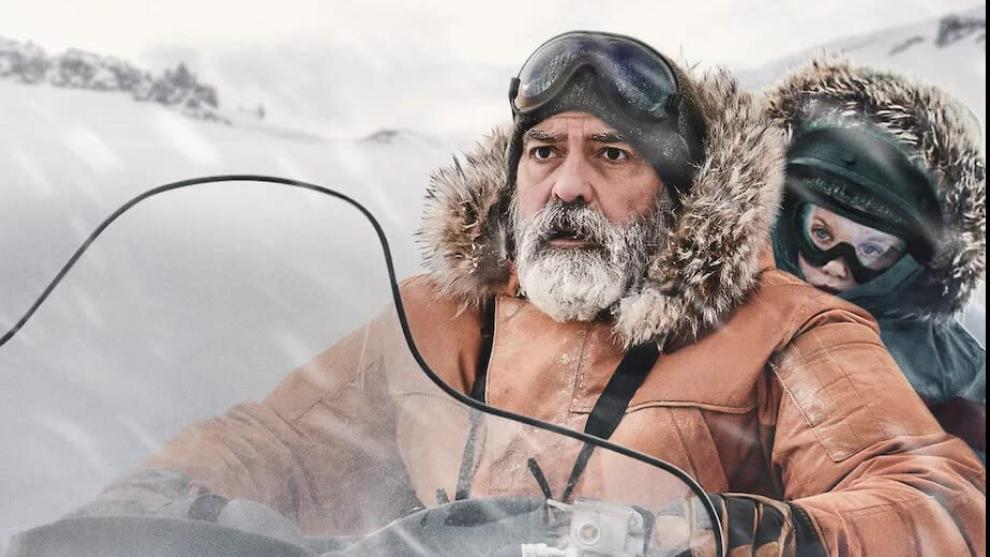 Cielo de Medianoche', la película de Netflix que regresó a George Clooney a  la cima | MARCA Claro México