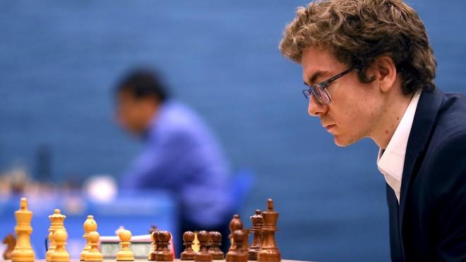Antón empata con Carlsen, pero no tiene fácil clasificarse para cuartos