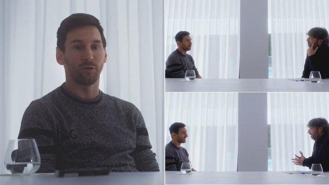 """""""No tengo nada claro, decidiré al final de temporada"""""""