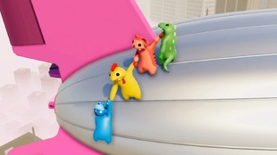 Gang Beasts | Double Fine